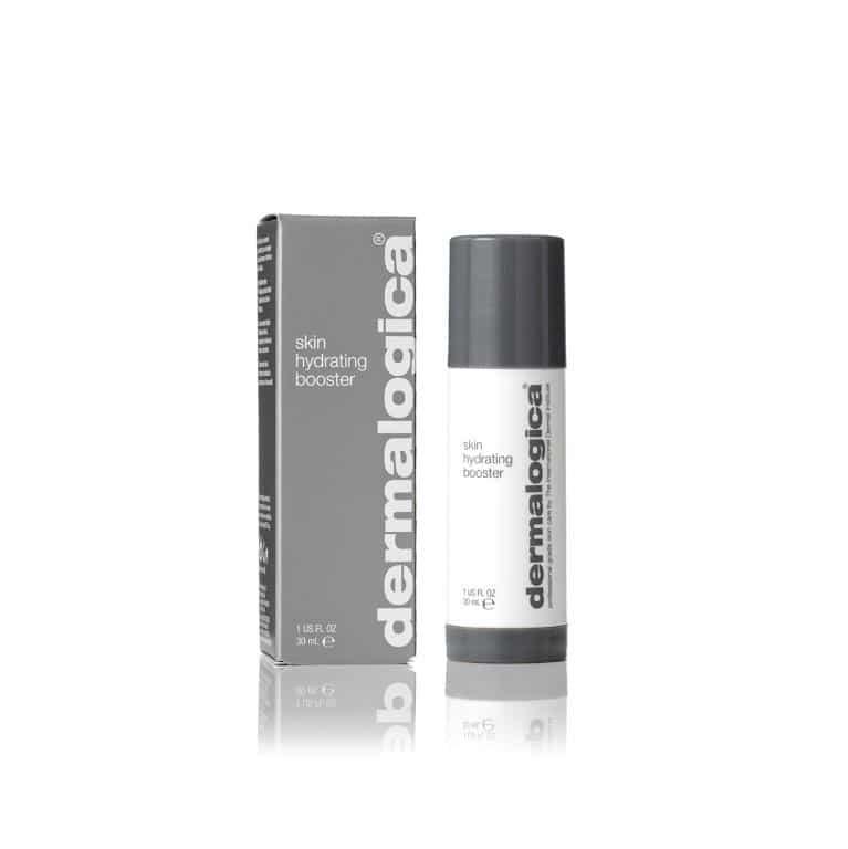 dermalogica Skin Hydrating Booster 30ml kabuki hair