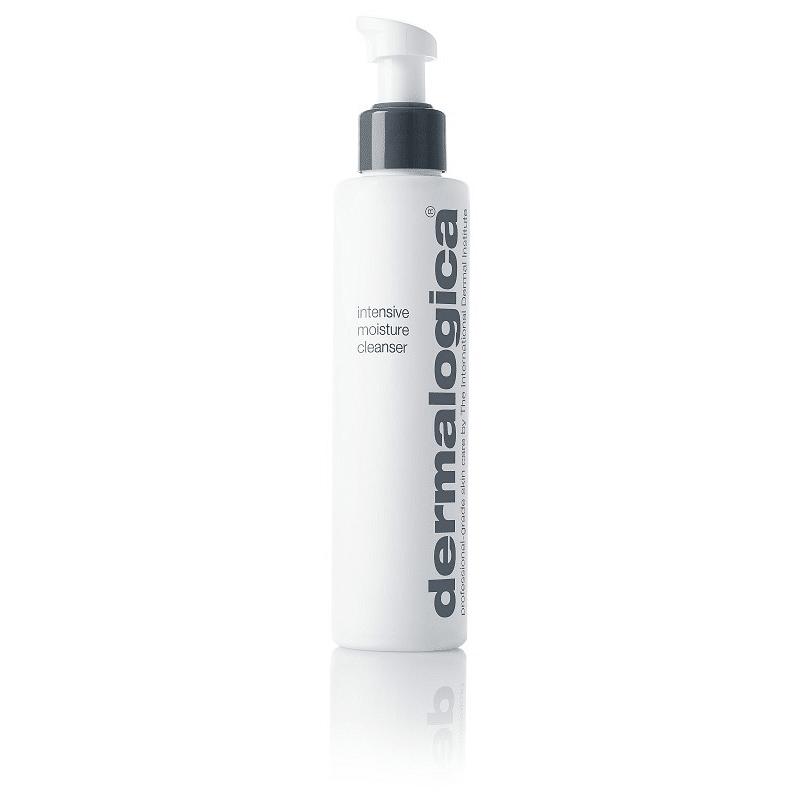 dermalogica intensive moisture cleanser 150ml kabuki hair