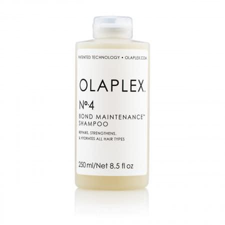 Olaplex No4 Bond Maintenance Shampoo 250ml kabuki hair