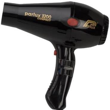parlux 3200 compact hair dryer kabuki hair