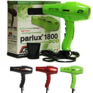 Parlux 1800 ECO Friendly Dryer 1280w