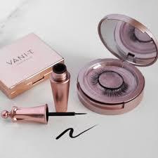 Vani-T Lashes