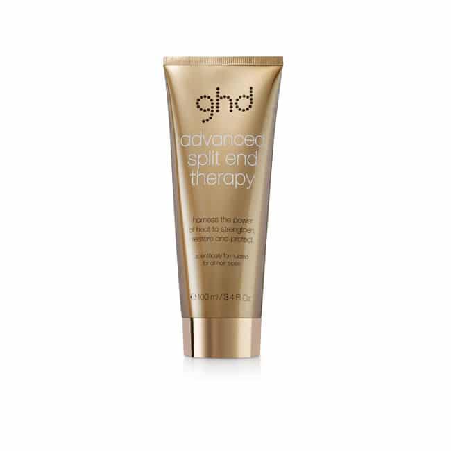 ghd advanced split end therapy Kabuki Hair