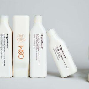 Original Mineral Shampoos