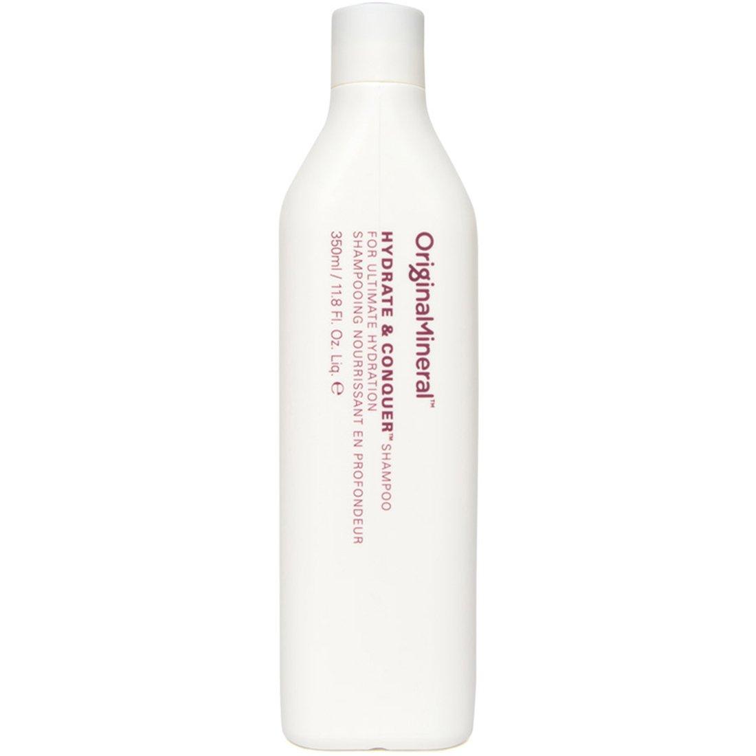 original Mineral hydrate and concuer Shampoo kabuki hair
